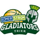Sponsor der Gladiators Trier