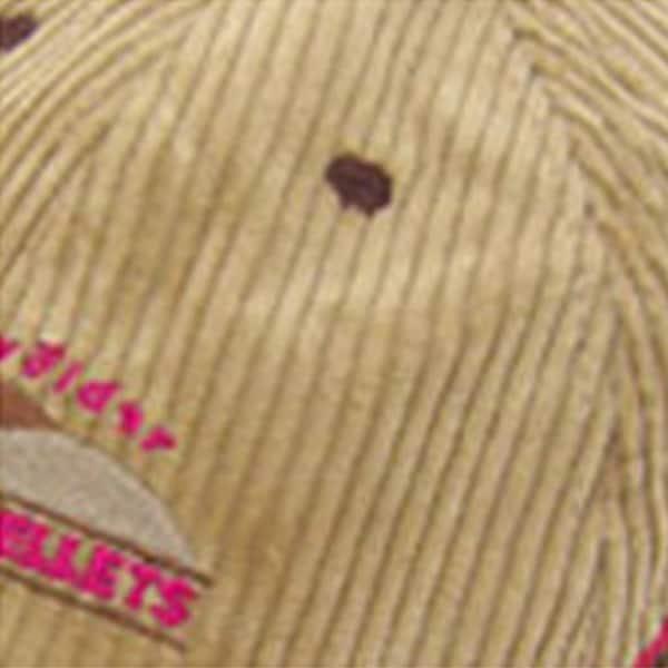 Baseballcaps - Promocaps - Cord Material - Werbeartikel