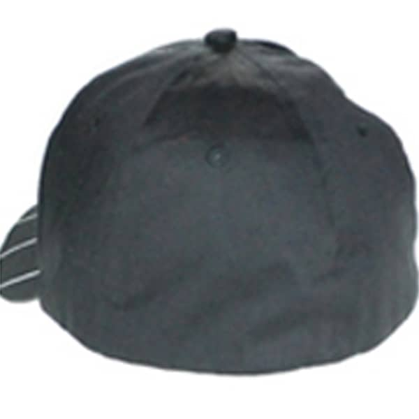 Baseballcap-Promocaps-Werbeartikel-Verschluss fullcap - closed Cap