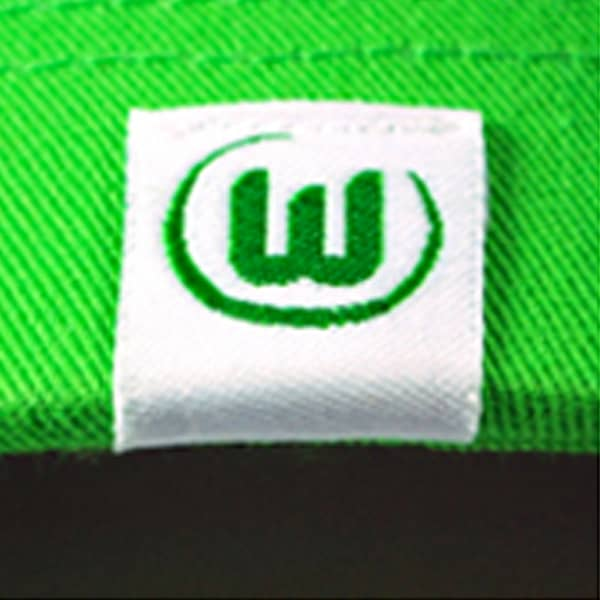 Baseballcaps - Veredelungstechnik Flaglabel - Werbeartikel
