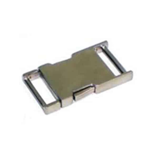 Lanyards, Schlüsselbänder Zwischenstück Metall-Clip optionales Extra Verbindungsstück