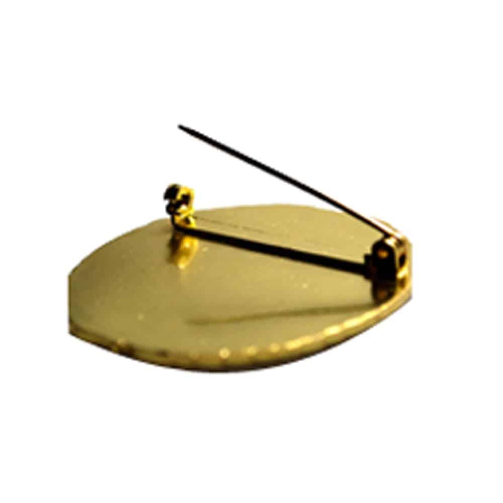 Pins, Anstecknadeln-Metallanstecker, Werbeartikel, Sicherheitsnadel