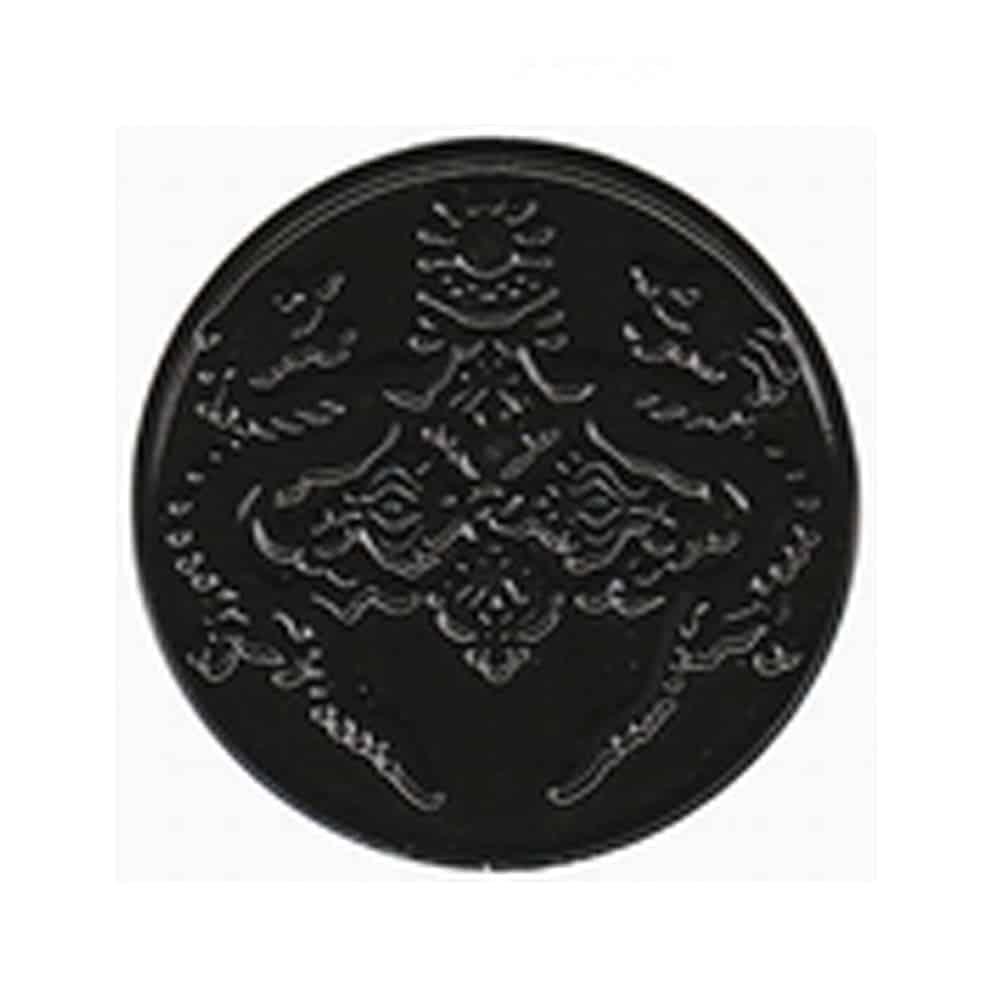 Platierung, Oberflaechenveredelung, Pins, Anstecker, Metallpins, Veredelung schwarz eingefärbt, dyeing Black