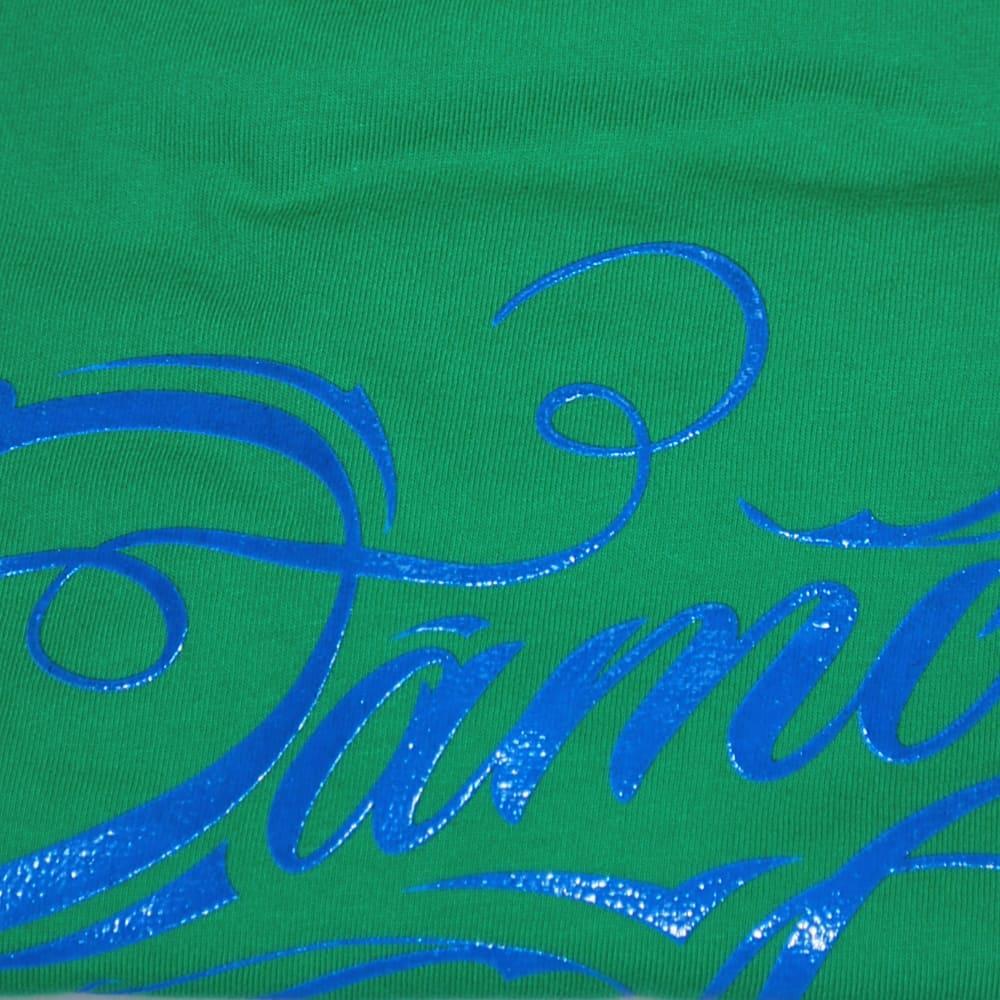 Textilveredelung - Siebdruck mit Lacküberzug - Textildruck - Trier - T-shirts - Sweatshirts - Werbeartikel