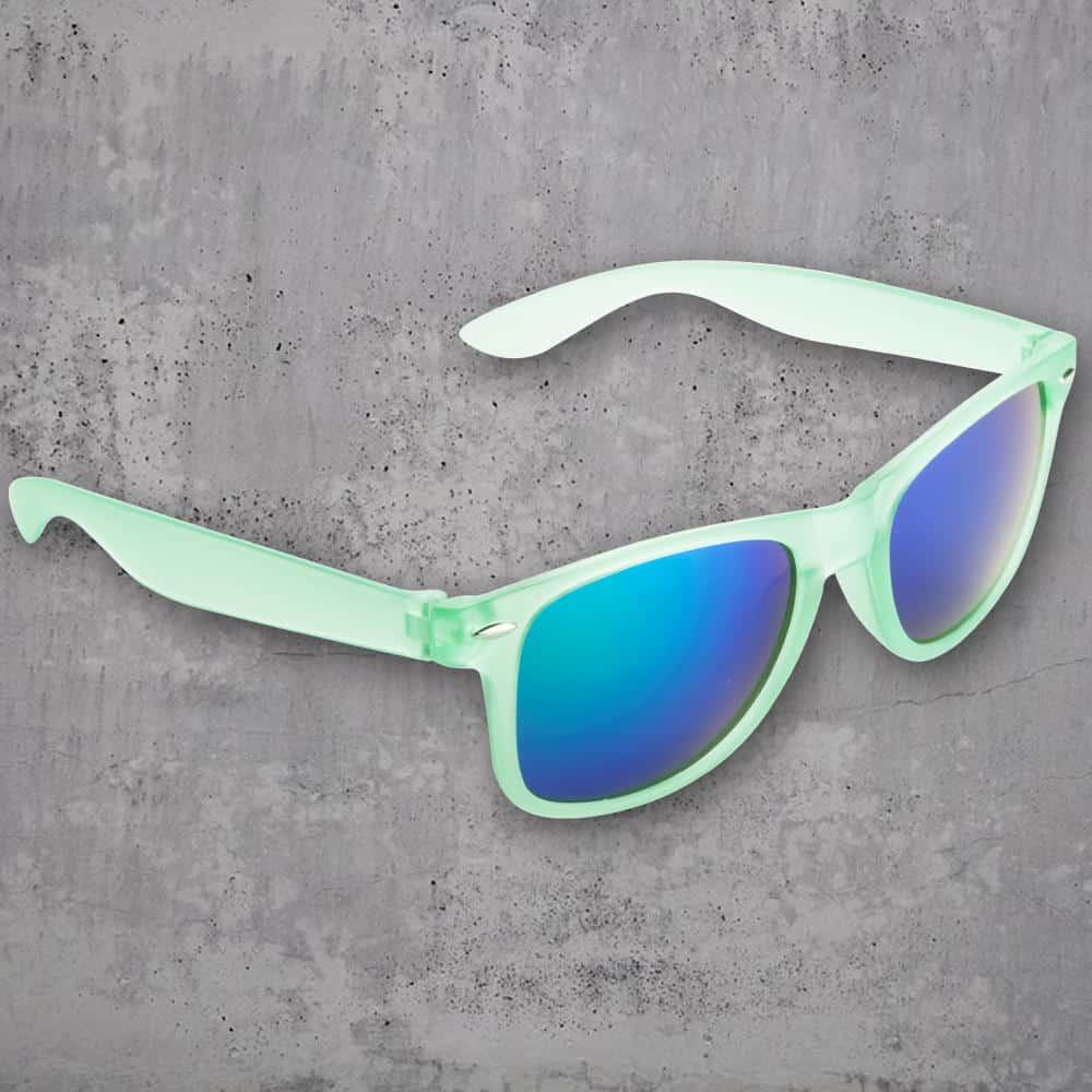 Werbeartikel Sonnenbrillen, Werbe-Sonnenbrillen, bedrucken lassen, bestellen, herstellen lassen
