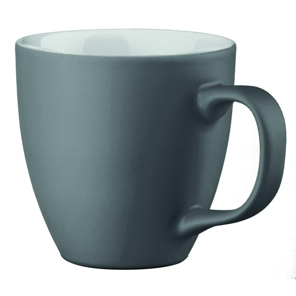 Werbe-Tasse, Tasse mit Logodruck, kaffeebecher, Farbig, groß, 440ml Werbeartikel