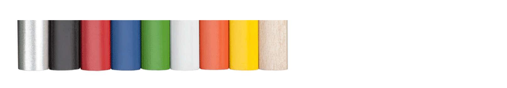 Bleistiftfarben, Reidinger, Bleistift, Bleistifte, Stifte, Werbe-Stift, Werbebleistift,