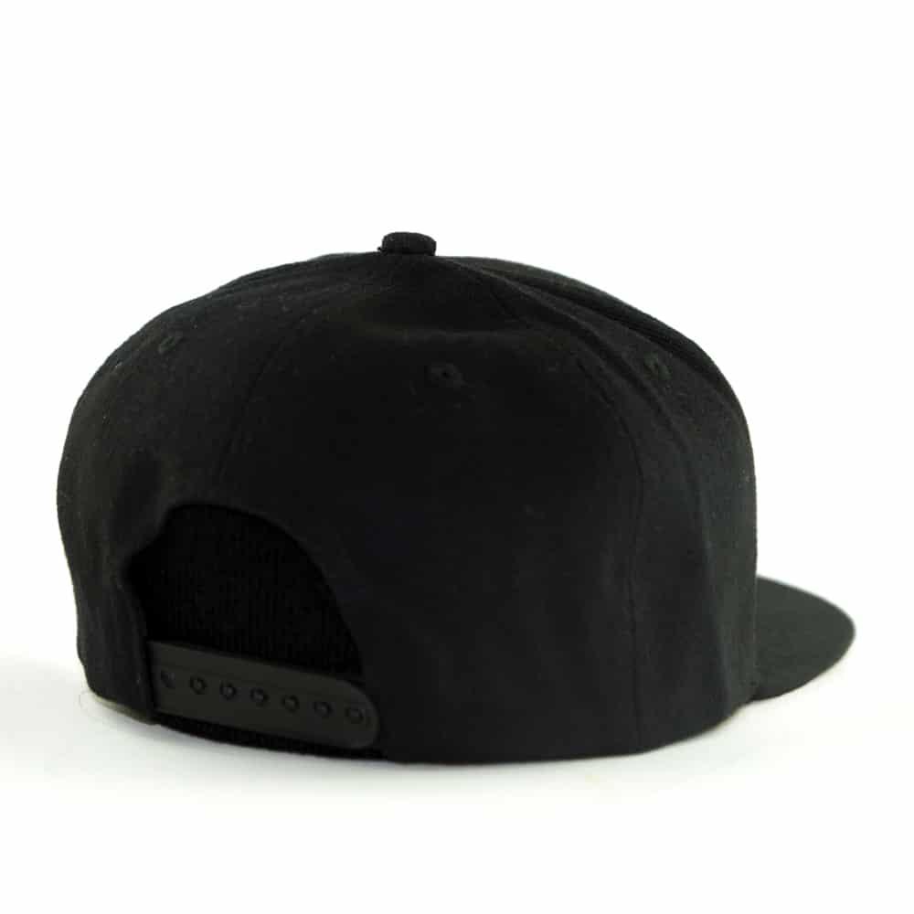 Baseballcaps, Snapbacks, flacher Schirm, Bestickung, Kundendesign, Werbeartikel, Merchandiseartikel, NonvisioN, Trier