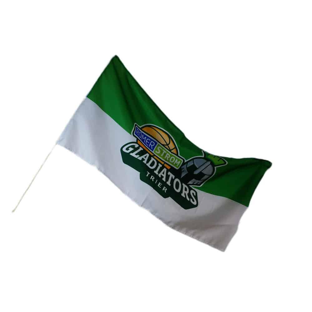 Flagge, Gladiators