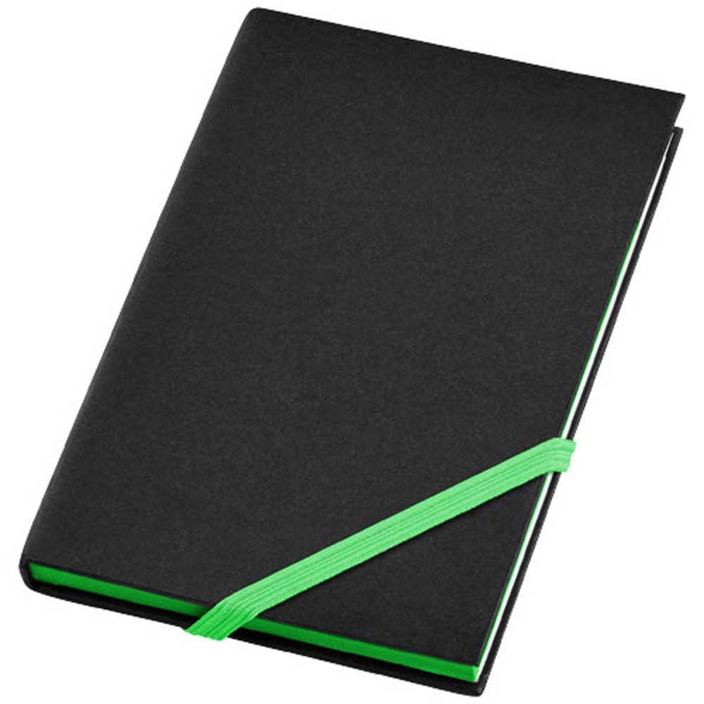 Werbeartikel, Werbeartikel produzieren lassen, Werbeartikel herstellen, Notizbuch, Notizbücher, Notebook, prägen, bedrucken, Folien prägen, Siebdruck, Digitaldruck,
